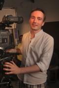 szymon lenkowski PSC podczas zdjec´pro´bnych do filmu BANGISTAN mumbai czerwiec 2014